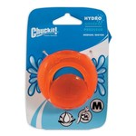 Chuckit Chuckit! Hydro Squeeze Ball Medium Dog Toy