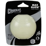 Chuckit Chuckit! Max Glow Ball Dog Toy