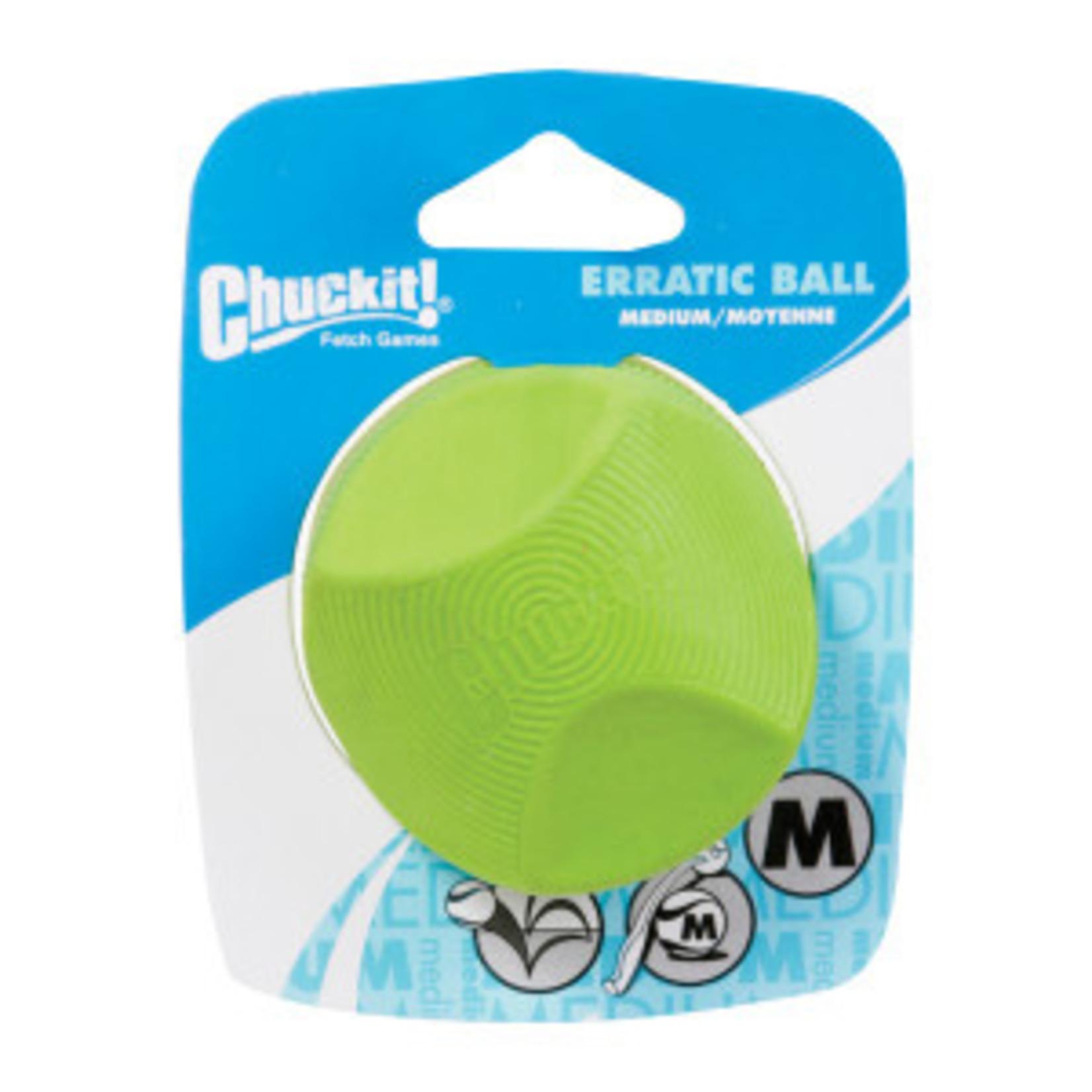 Chuckit Chuckit! Erratic Ball Large Dog Toy