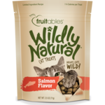 Wildly Natural Cat treat  Salmon 71 g
