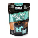 HERO Hero Dog treat Beef Liver 114 grams