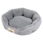 Dog bed Cuddler Grey 24 x 20''