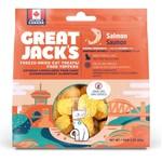 Great Jack's Great Jack's Cat treat freeze dried 85 g