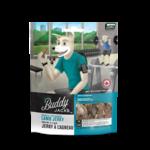 Buddy Jack's Buddy Jack's Dog GF lamb  jerky 198g