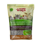 Living World Small Animal Litter 10L