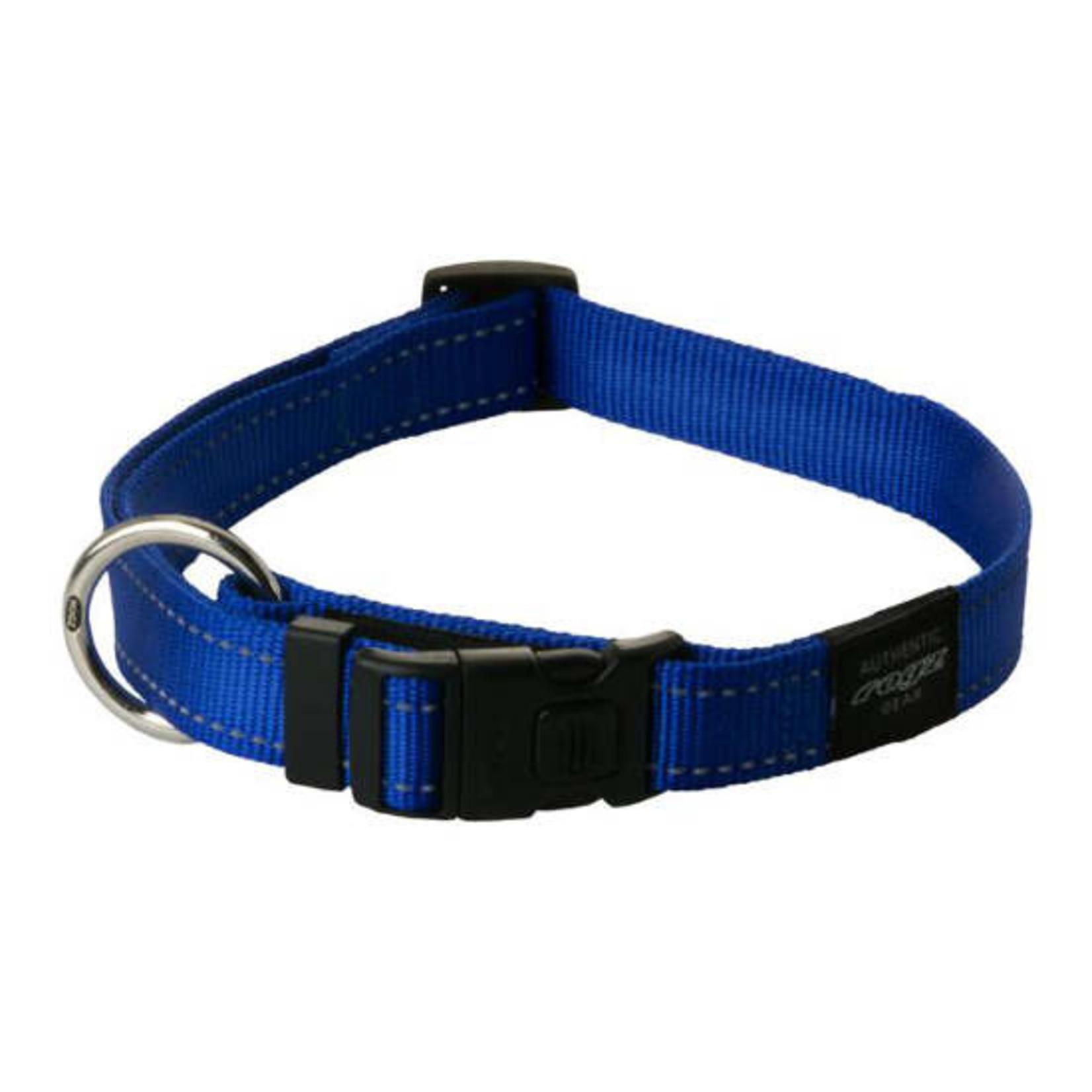 Rogz Rogz Classic Collar Medium