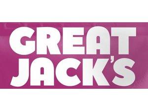 Great Jack's