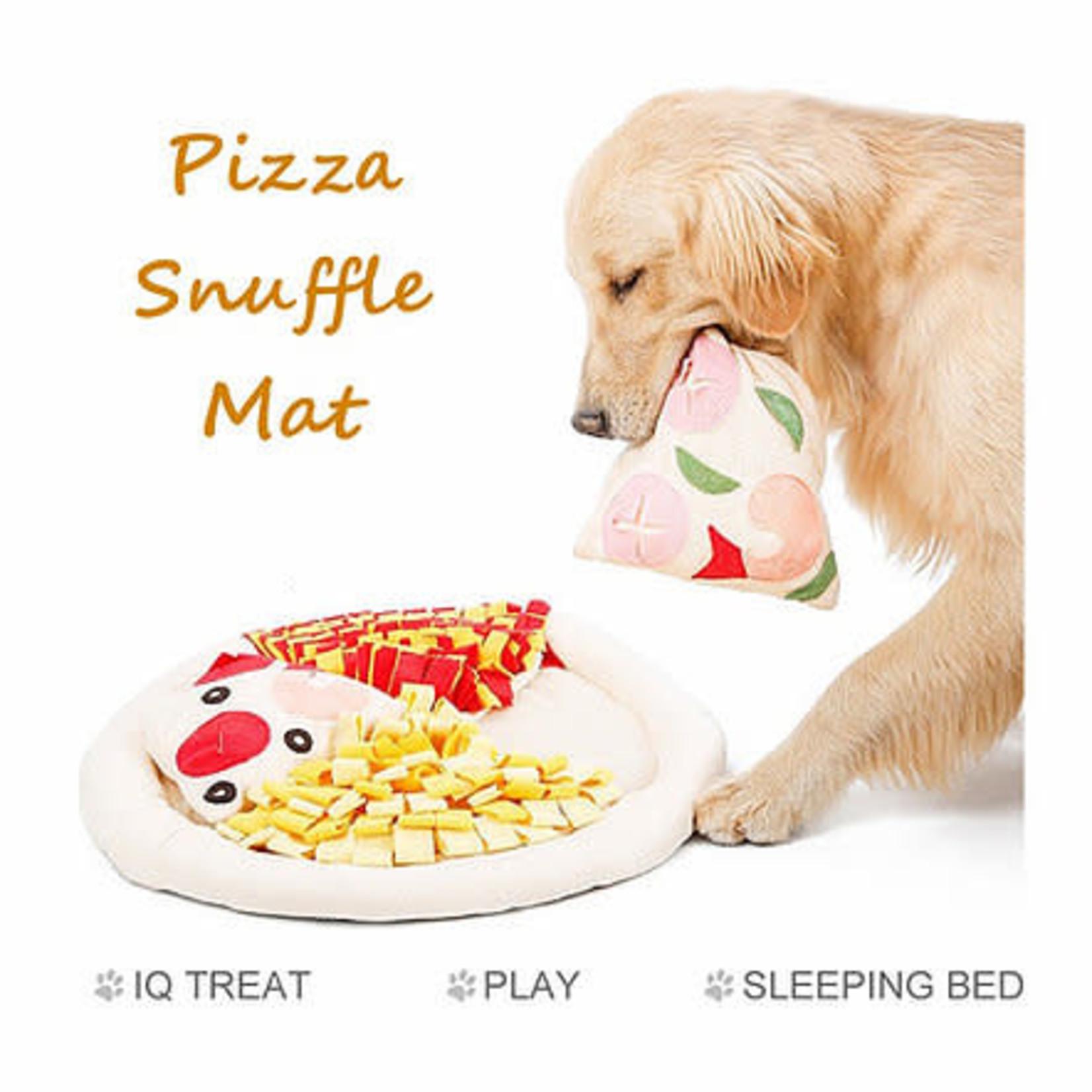 PawznDogz Snuffle Mat Pizza