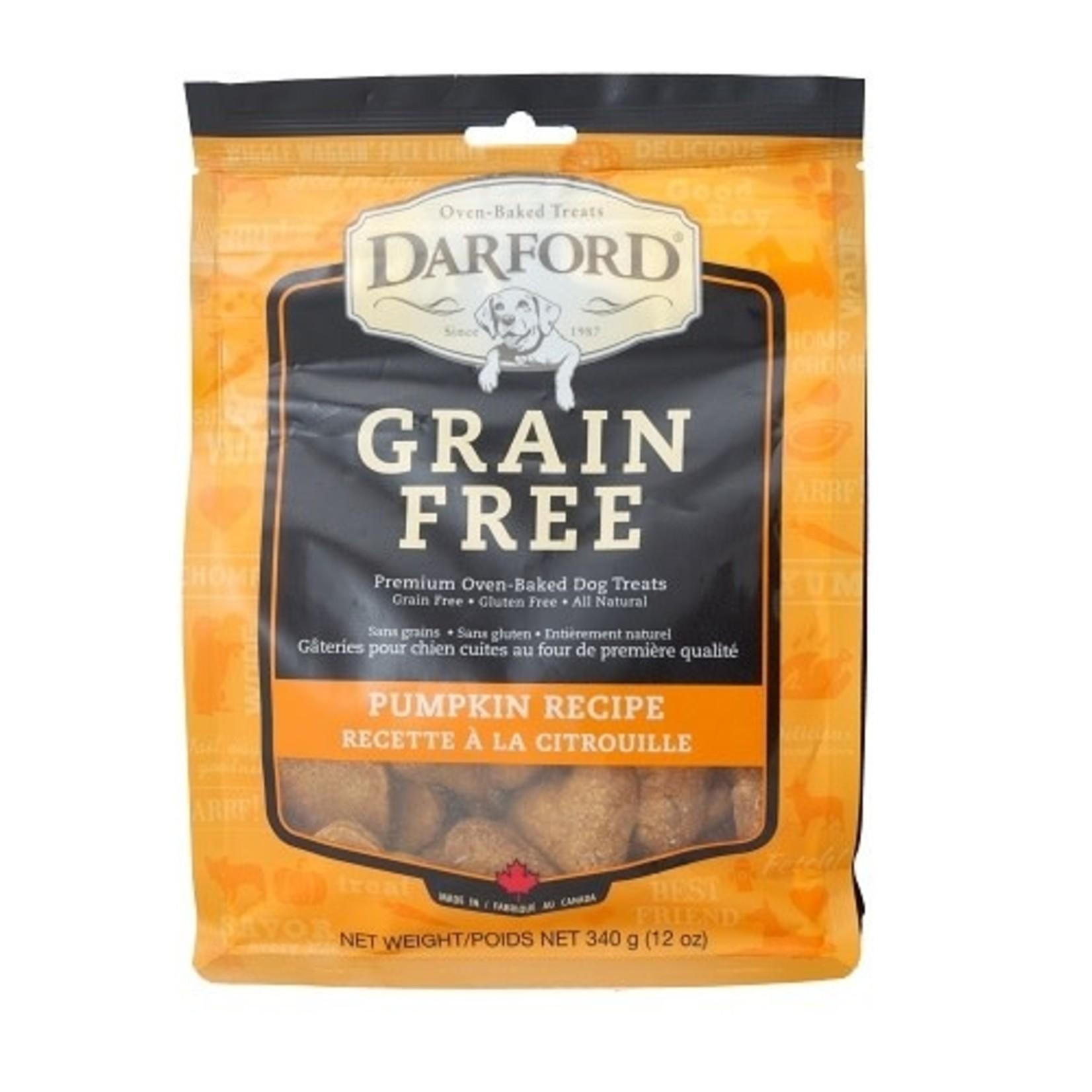 darford Darford Dog treat GF 340 g