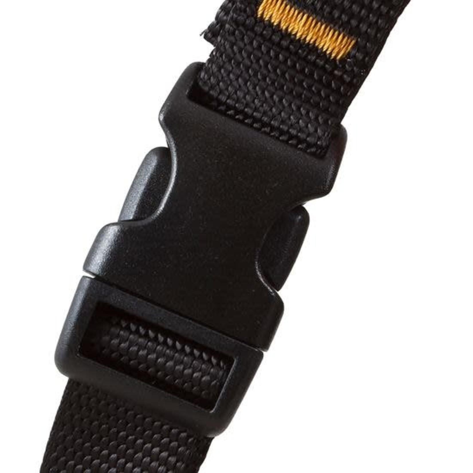 Kurgo Kurgo Harness Tru-Fit Smart Black