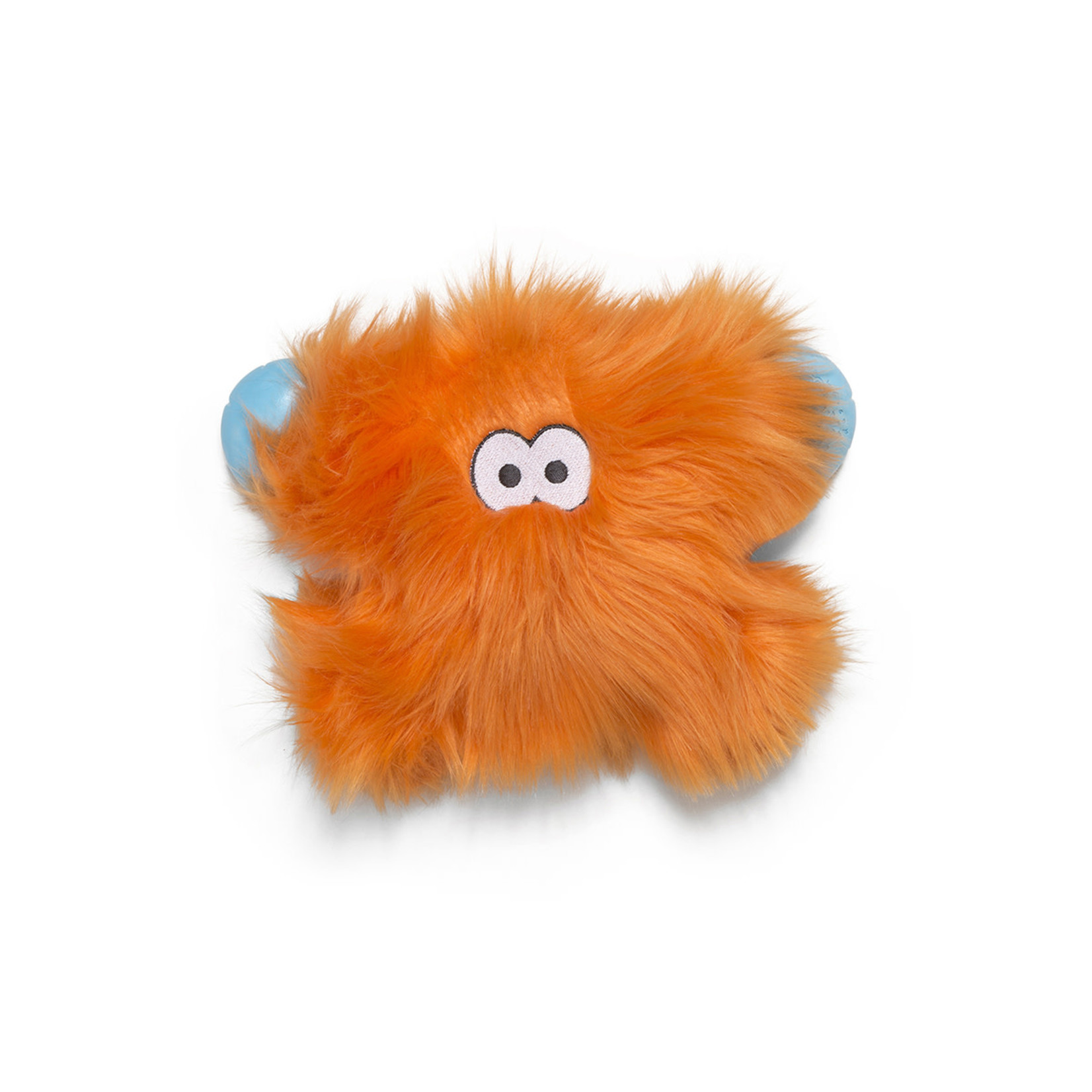 Fergus - Orange Fur Dog toy