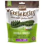 Merrick Fresh Kisses Coconut + Botanical Oils L (4 chews)