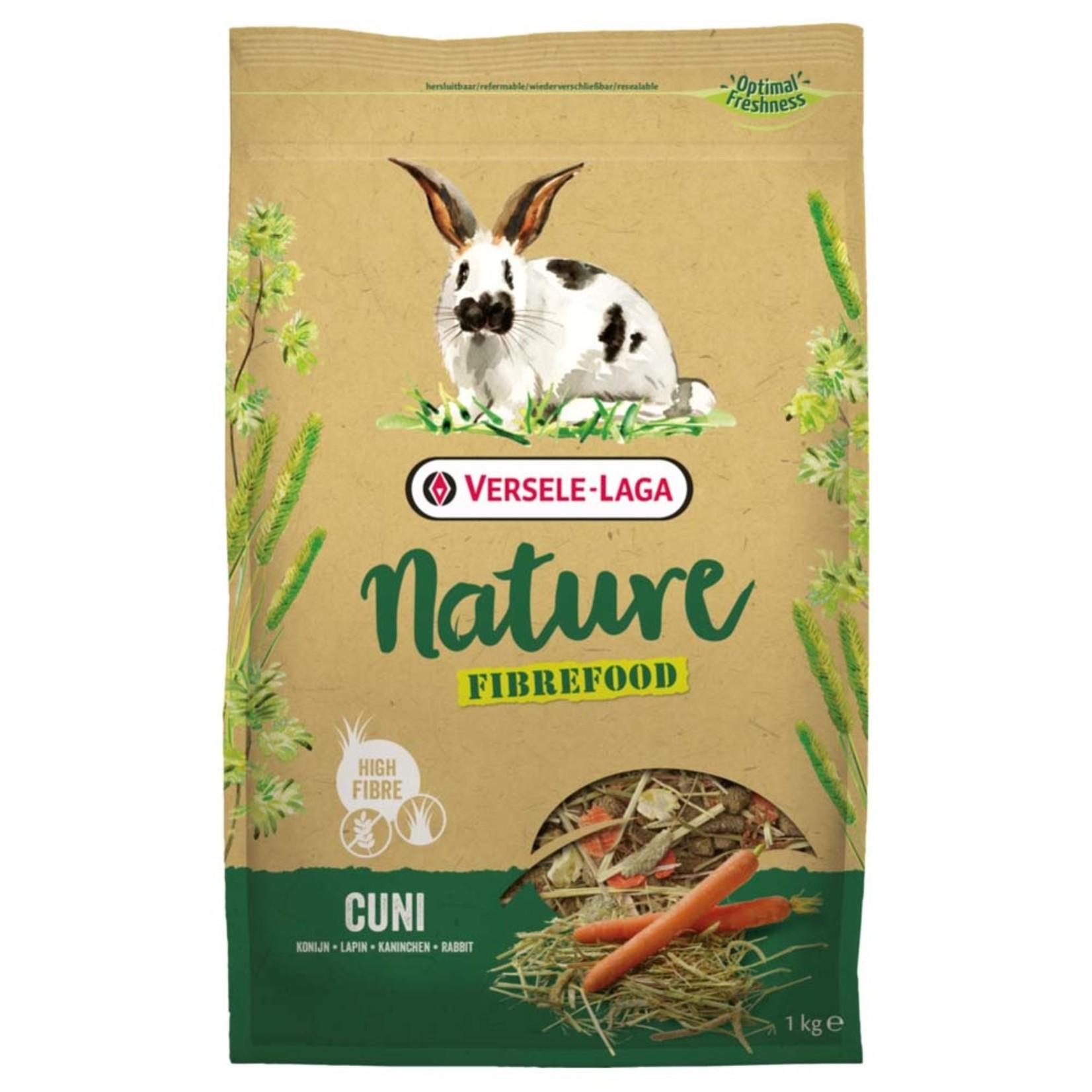 Versele-Laga Nature forage blend Rabbit food 1.36 kg
