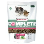 Versele-Laga Complete Chinchilla + Degu pellet