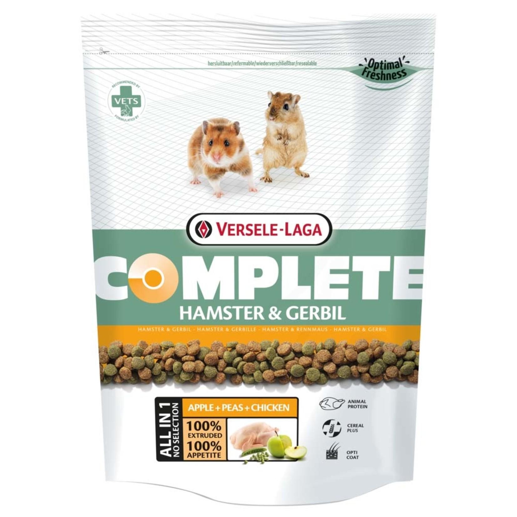 Versele-Laga Complete Hamster & Gerbil Pellets 2kg