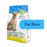 Multi Menu Multi Menu Dog Food Diet 15KG