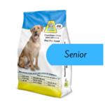 Multi Menu Multi Menu Dog food Senior