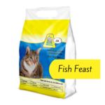 Multi Menu Multi Menu Cat Food Fish Feast