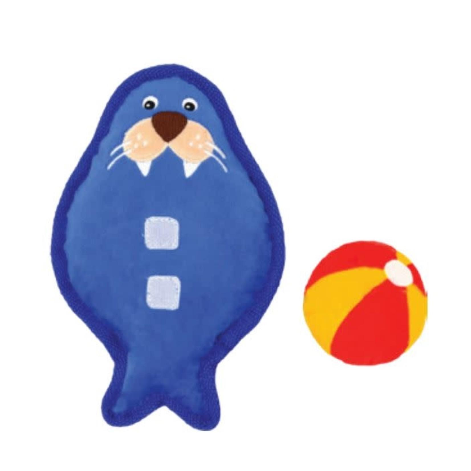 """Sea Lion Puppy Toy 9"""""""