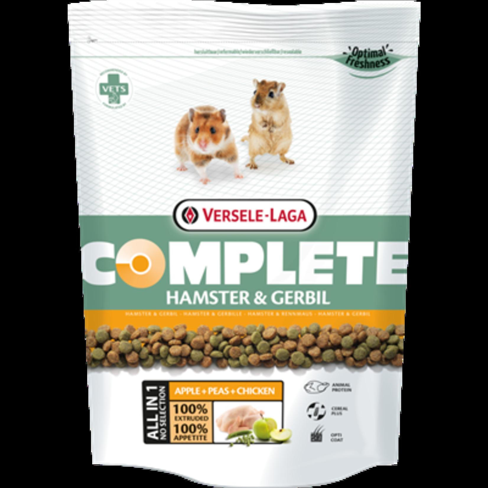 Versele-Laga Complete Hamster & Gerbil Pellets 500g
