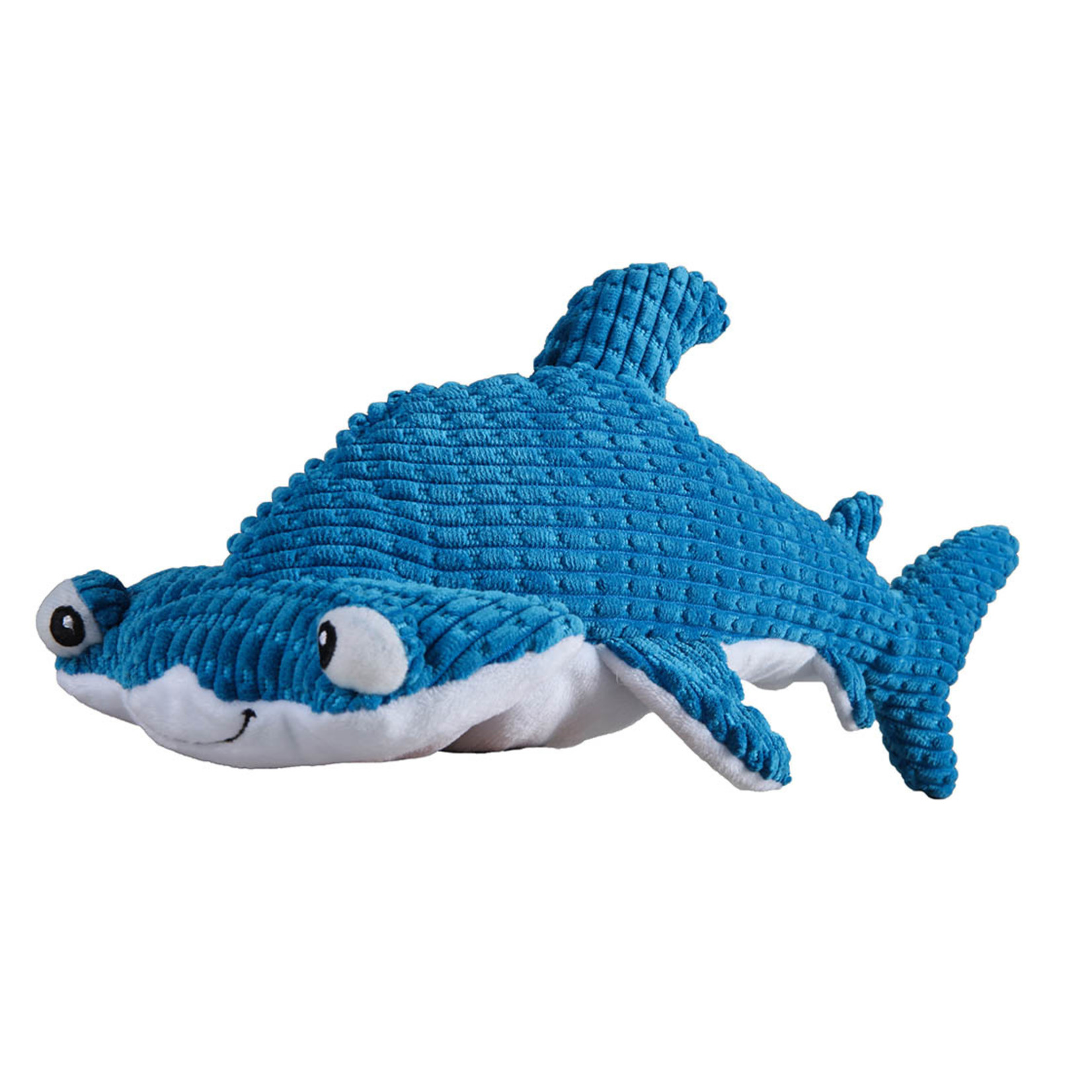 Big Shots Shark dog toy