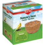 Natures Nest Bamboo Canary