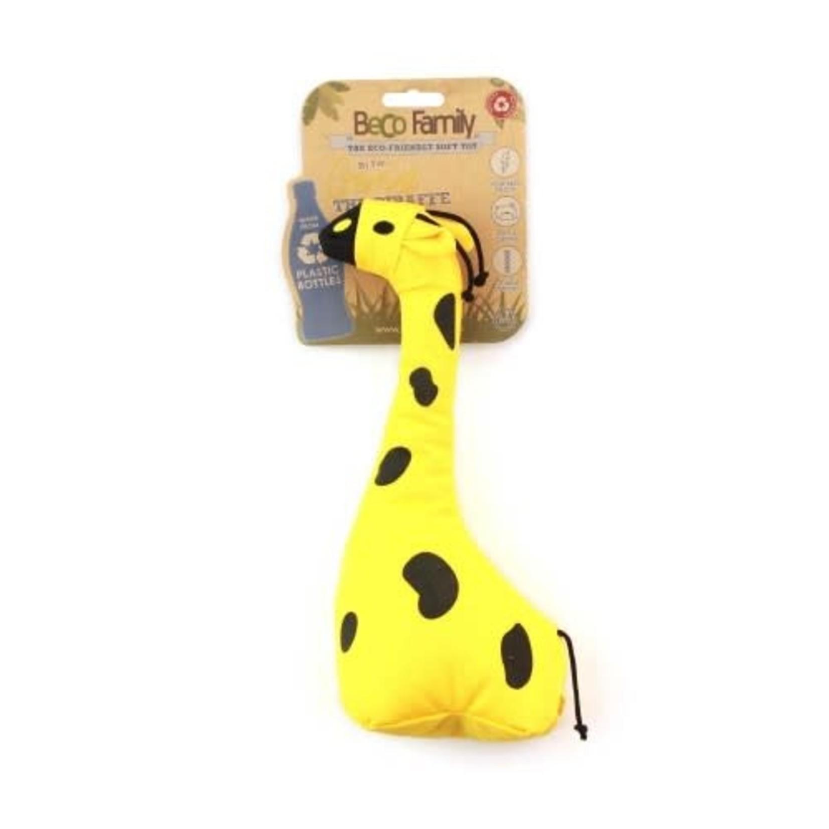 Beco Pets Beco soft Giraffe