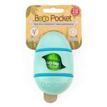 Beco Pets Beco Pocket Poop Bag Dispenser + 1 Roll Poop Bag
