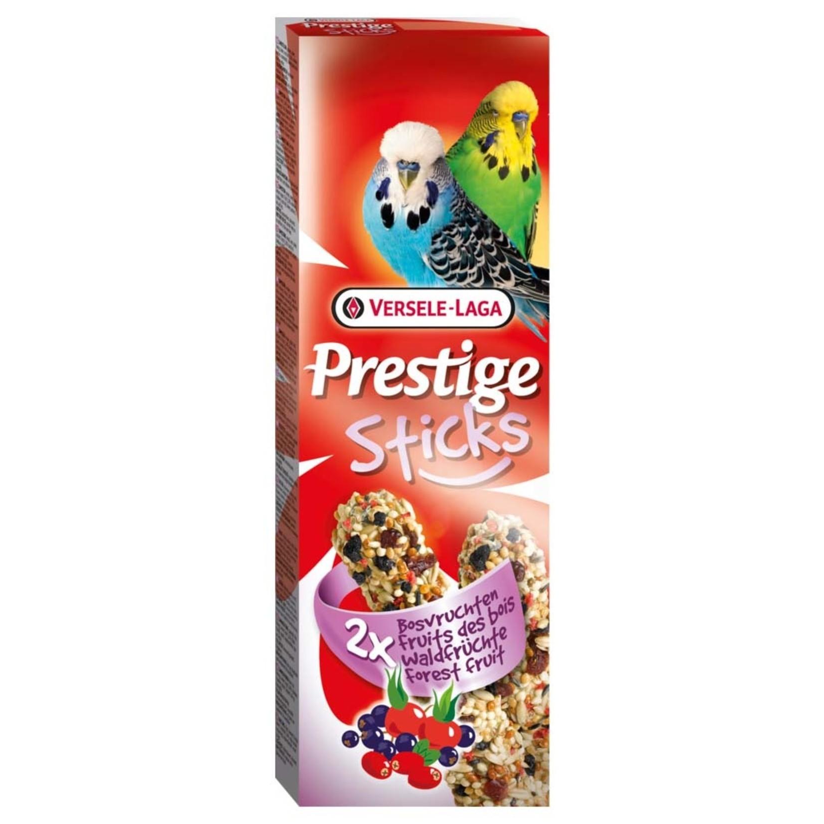 Versele-Laga Prestige sticks for Parakeets 2x30g