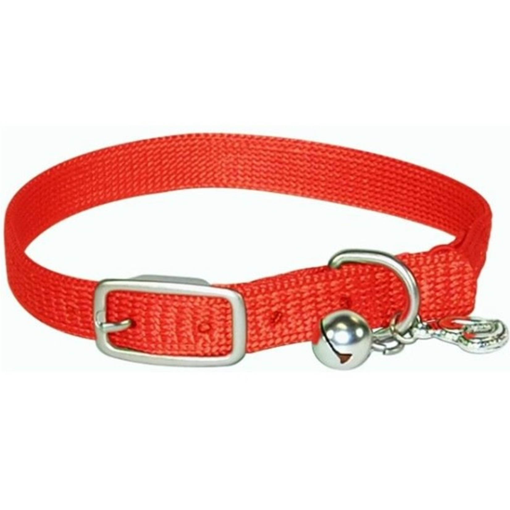 Hamilton Charm CAT Collar with Bell 12 in