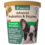 Probiotic & Enzymes Soft Chew 70ct