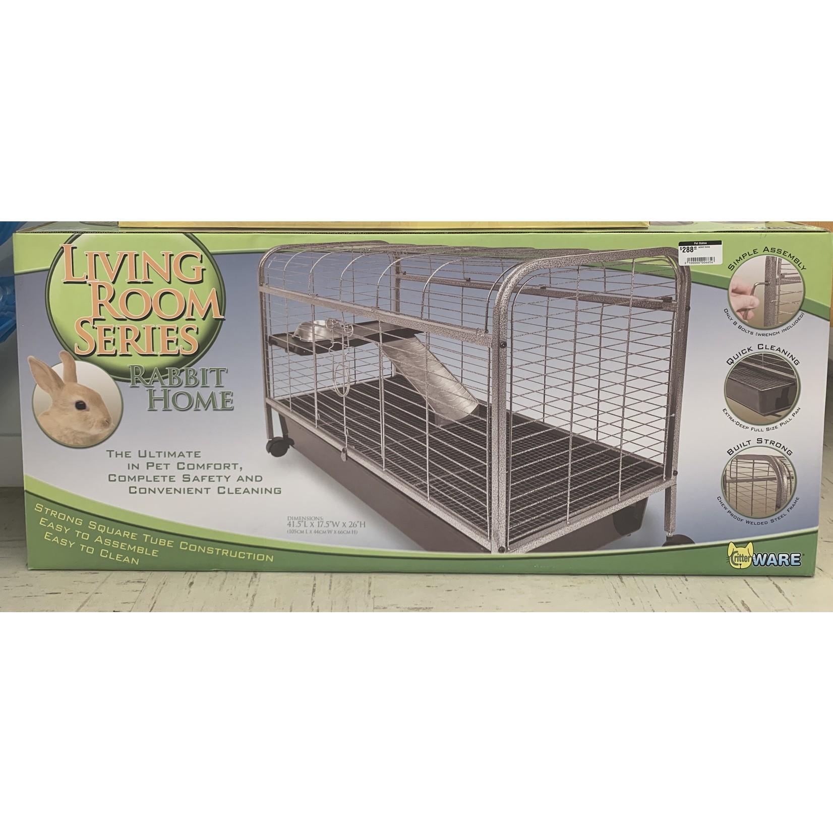 Rabbit Home Living Room Series