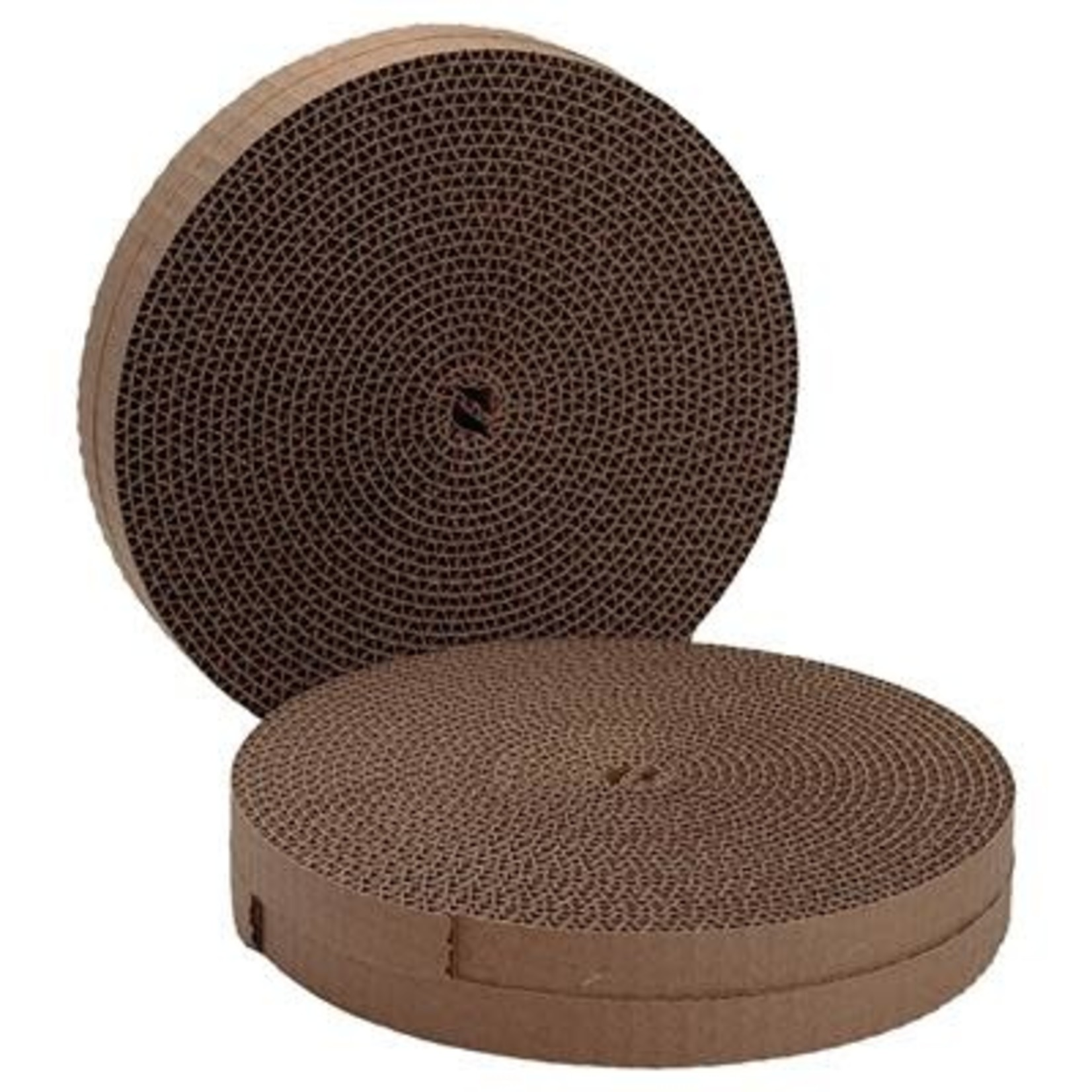 Turbo Scratcher Replacement Pads 2pk