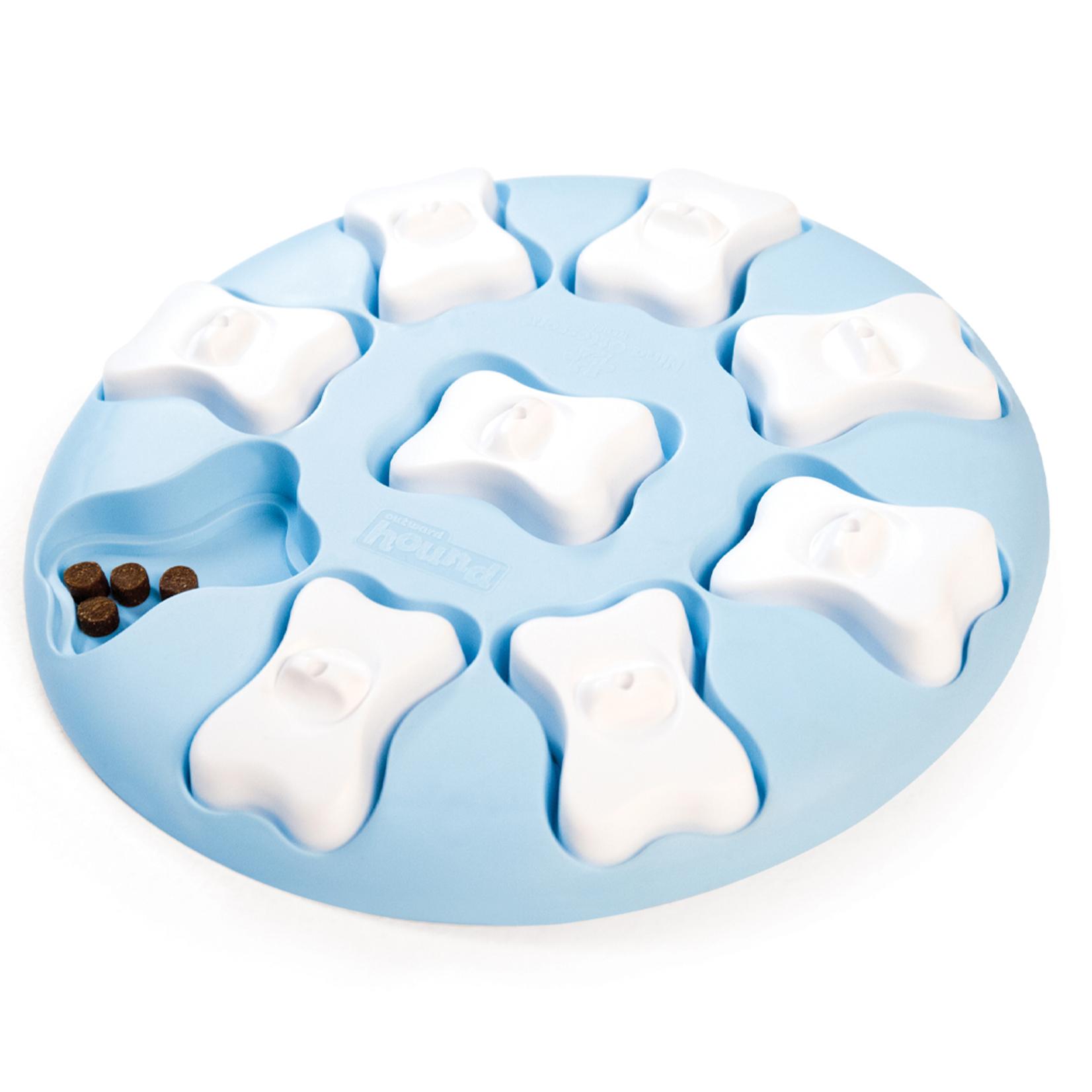 Nina Ottosson Smart Blue Puppy Puzzle