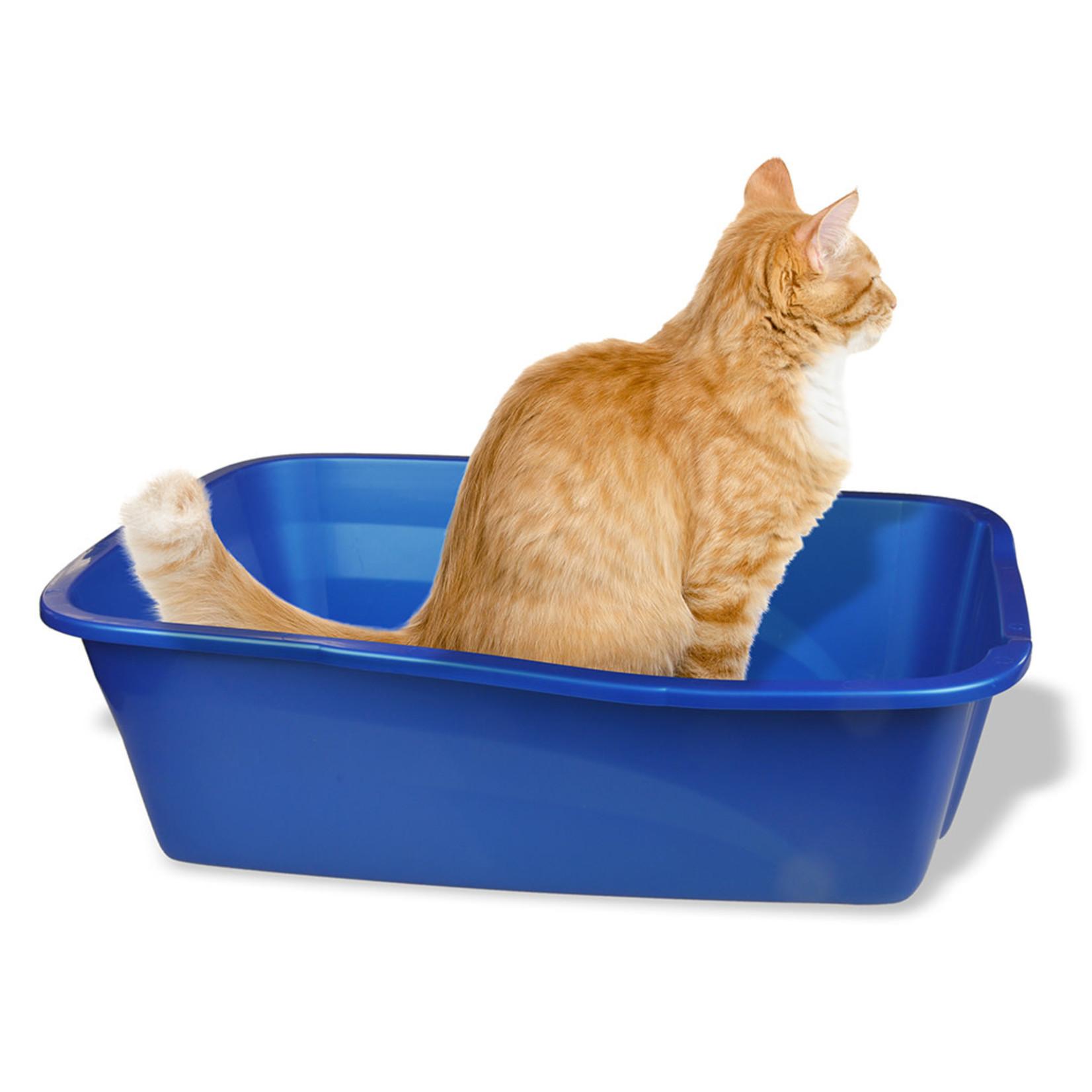 Van Ness cat litter box Xlarge 22x16x6.5