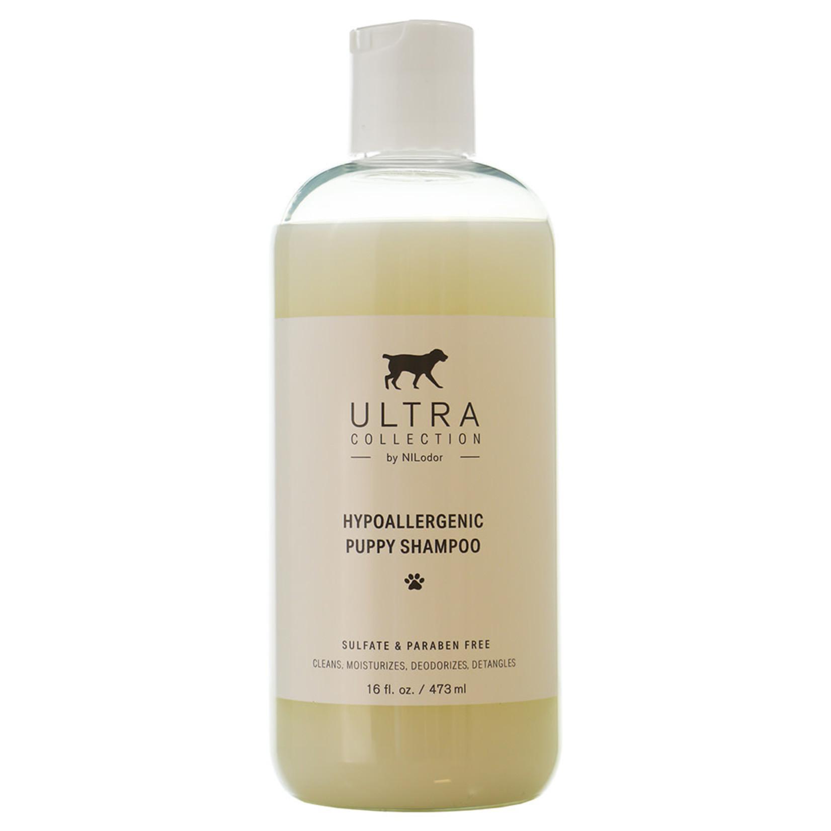 Hypoallergenic Puppy Shampoo 16OZ