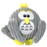 Be one Breed Be one Breed Baby Owl Dog Toy
