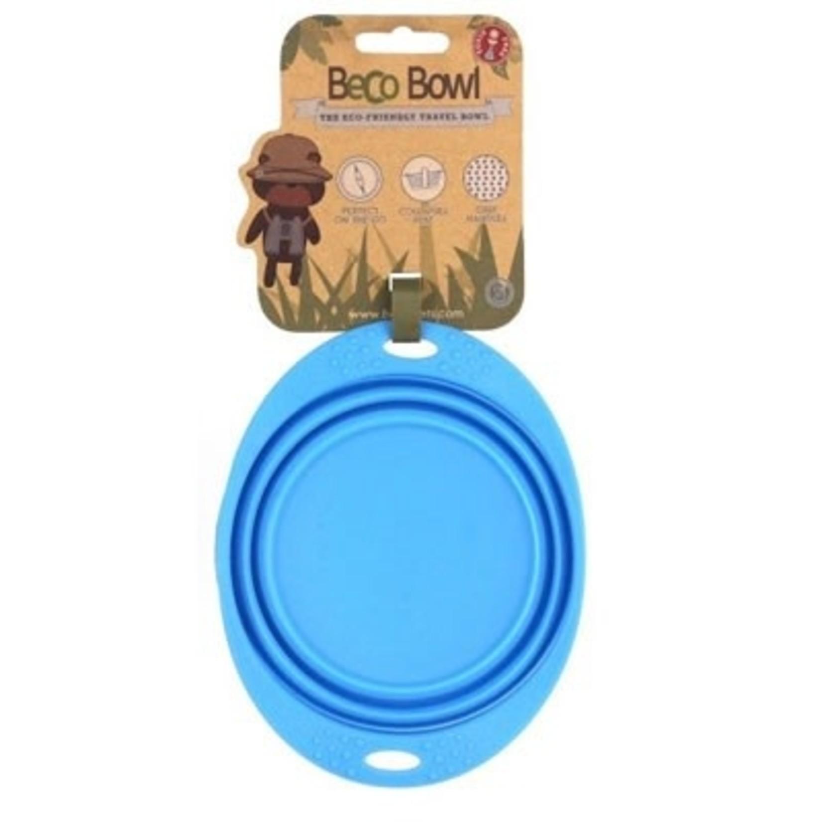 Beco Pets Beco Travel Bowl