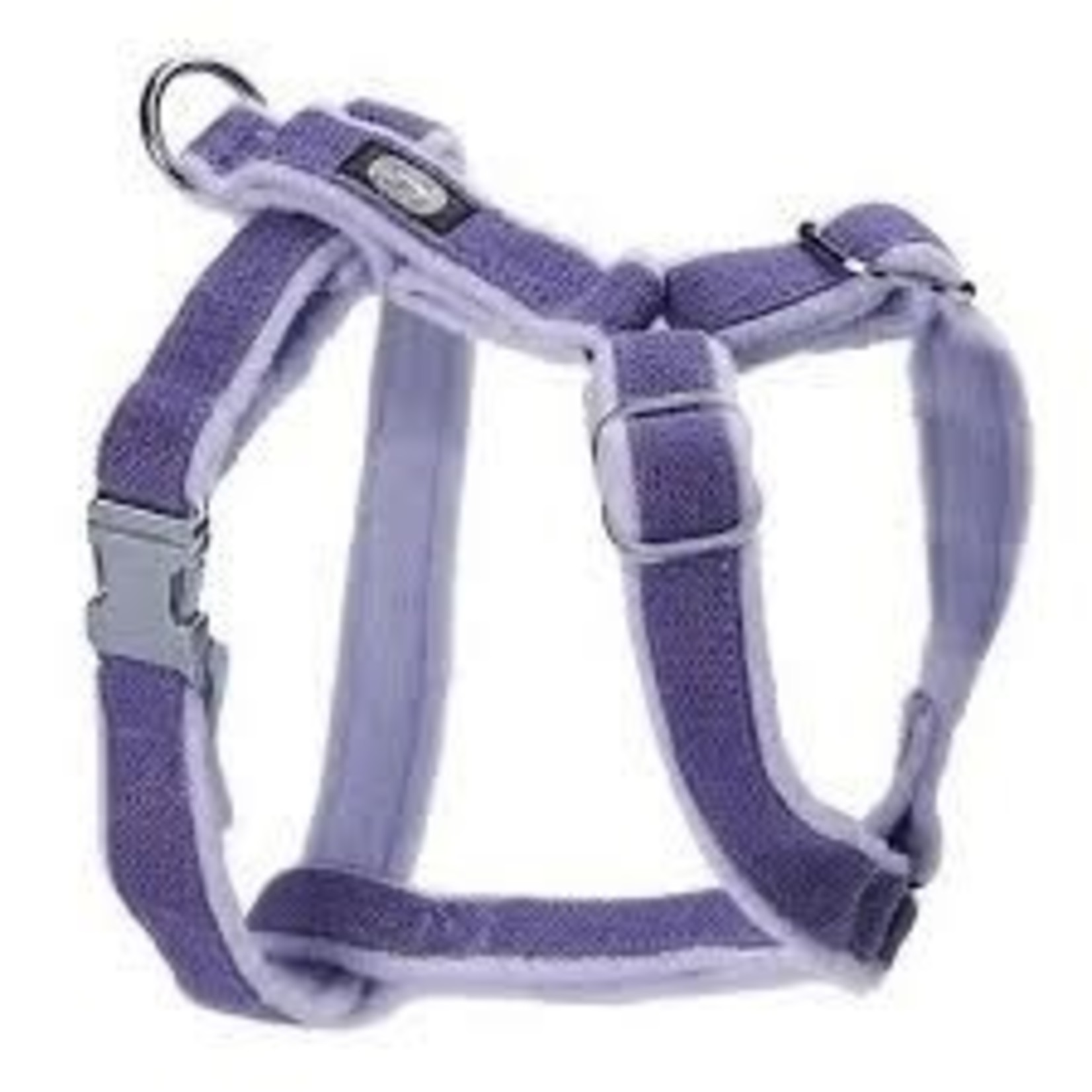 Panet Dog  Harness Purple 16-26in S