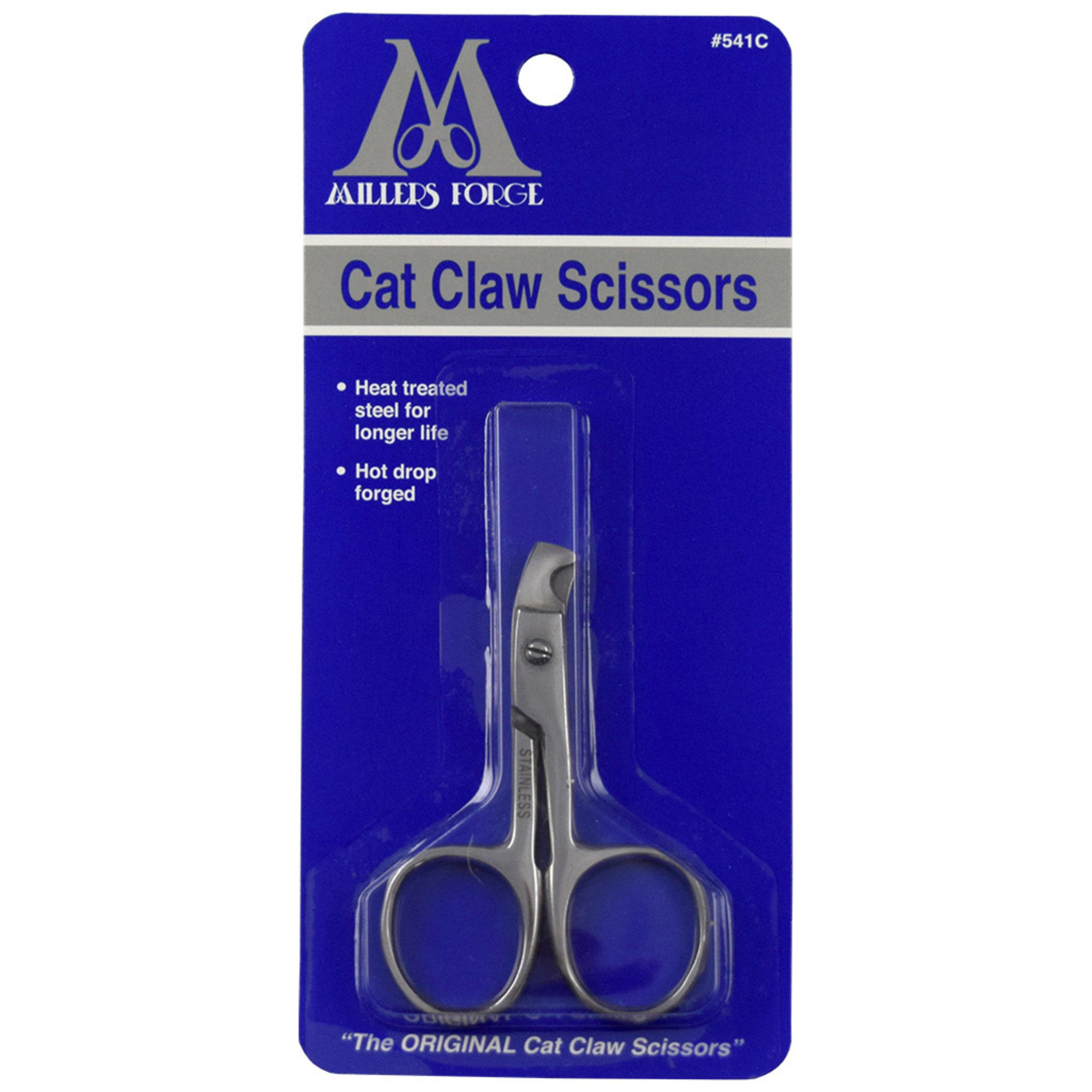 Millers Forge Claw Scissors Cat