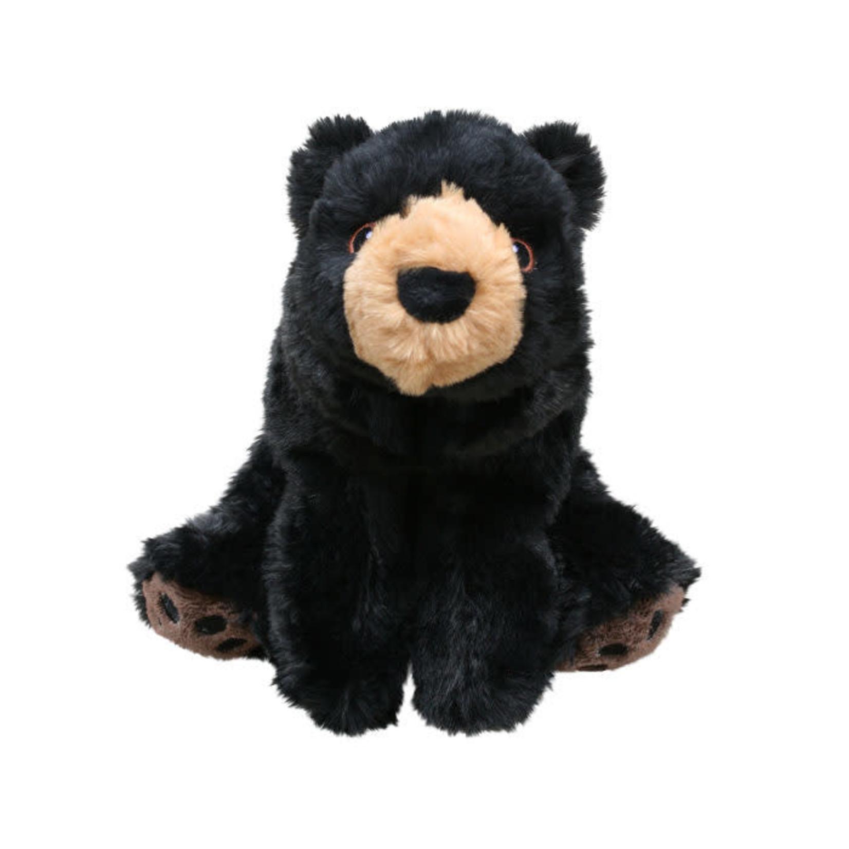 Kong Kong comfort Black Bear