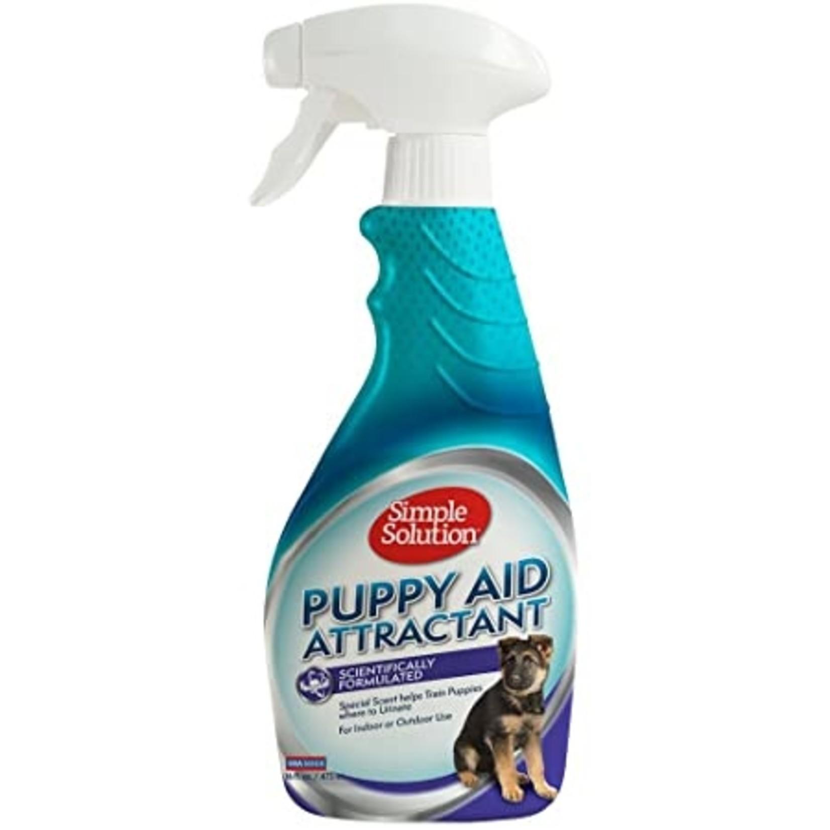 Training Spray Puppy Aid 16OZ