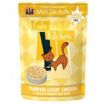 Weruva Weruva Cats in the kitchen chicken in pumpkin soup