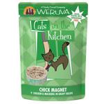 Weruva Weruva Cats in the kitchen chicken & Mackerel
