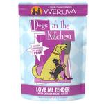 Weruva Weruva dogs in the kitchen chicken breast