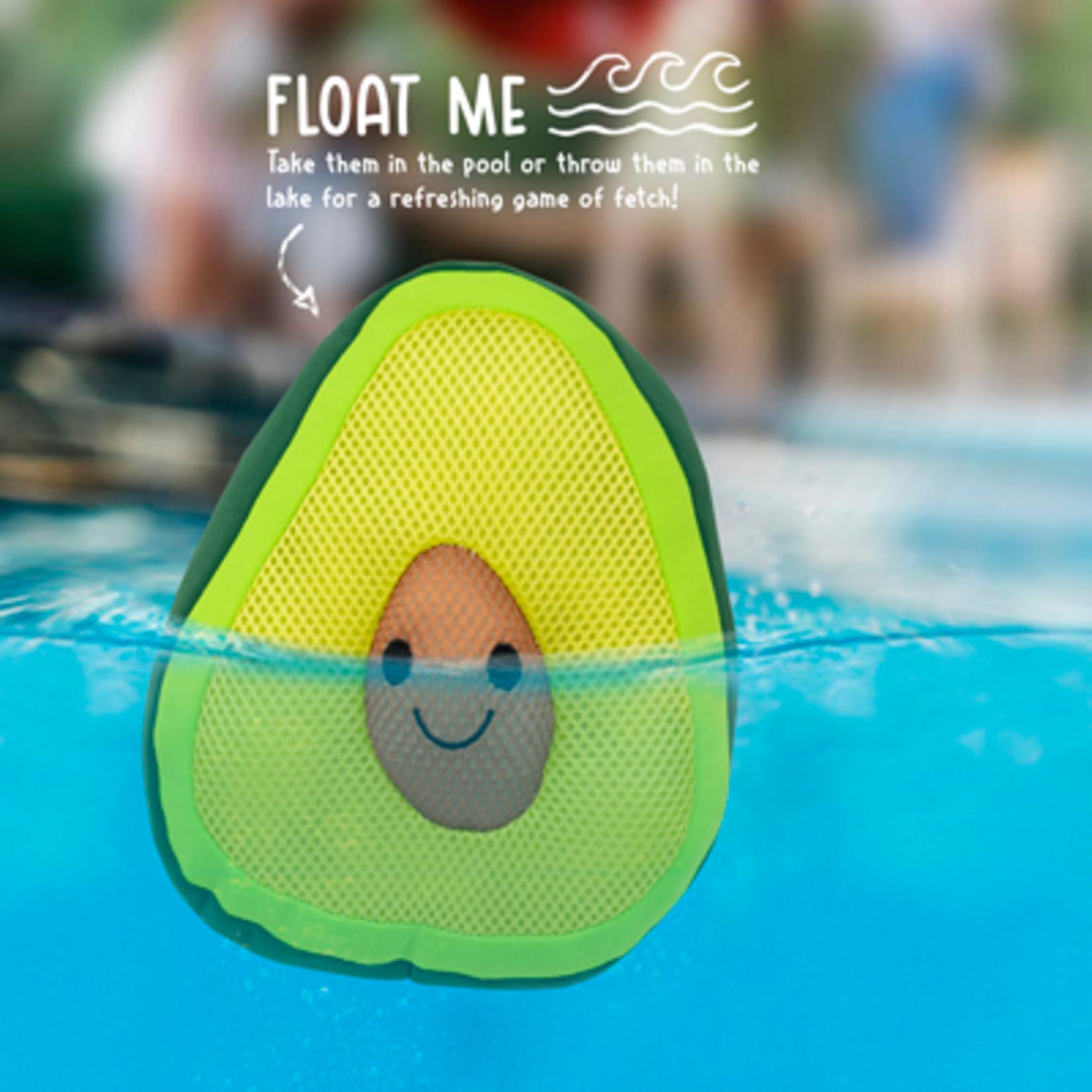 Pawslife Floating Friend Avacado