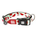 Max & Molly Max & Molly Smart ID Collar Watermelon