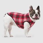 Canada Pooch Canada Pooch Reversible Vest Black