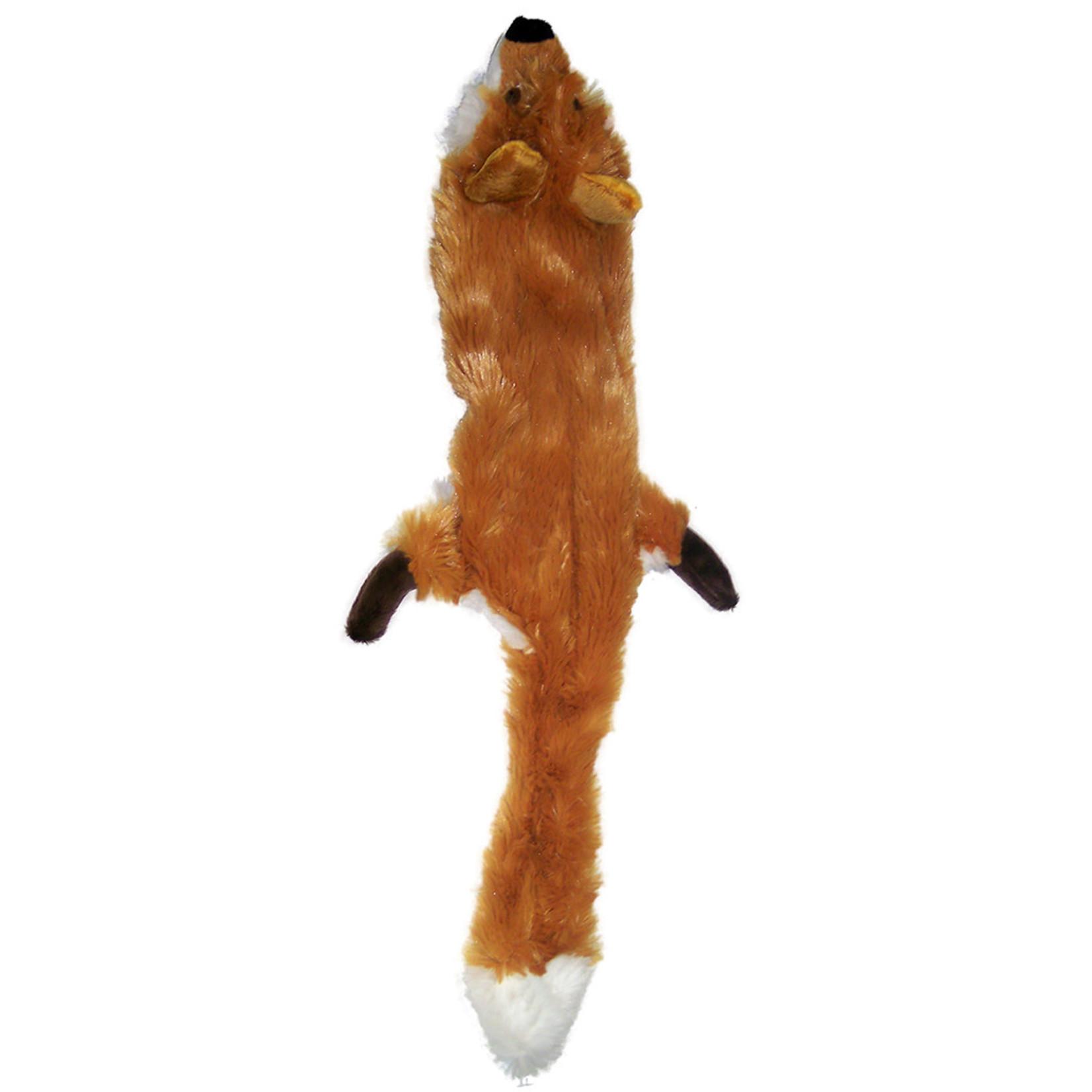 """Skinneeez puppyToy Fox mini 20"""""""