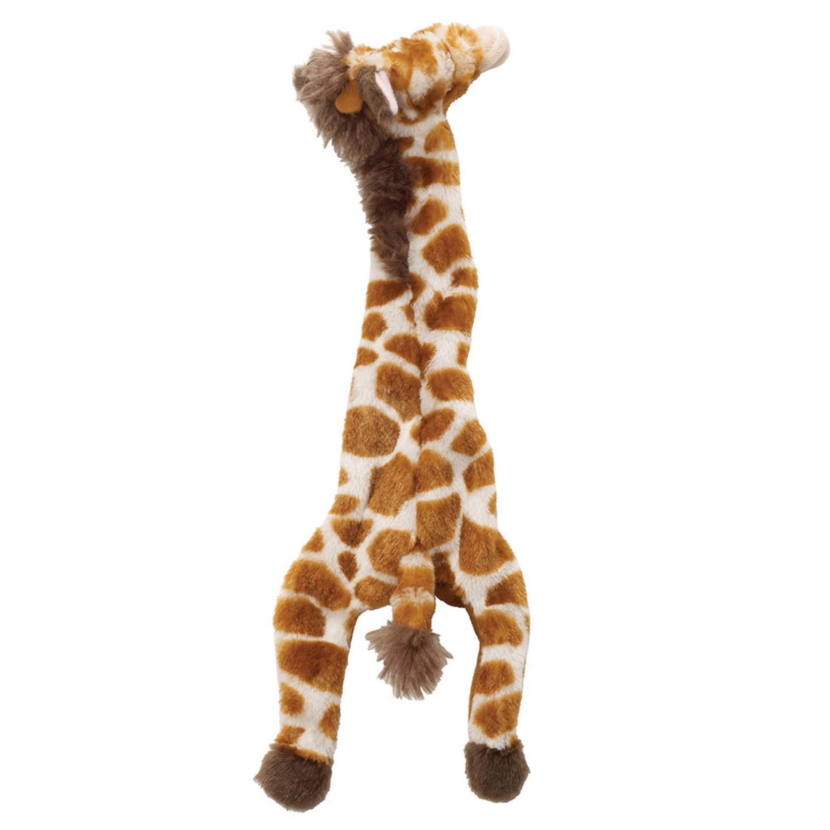 """Skinneeez Puppy toy Giraffe 14"""""""
